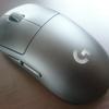 【Logicool】最強!志向!超軽量ゲーミングマウスをおすすめしたい!【G Pro Wireless】