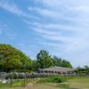 ひさしぶりのHIBIYA-KADAN 大船フラワーセンター