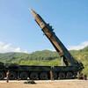 北朝鮮で話題になったミサイル(ICBM)と迎撃について徹底解説