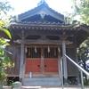 人丸神社(福岡県糟屋郡新宮町大字下府)
