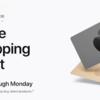 Apple「ブラックフライデー」関連情報③〜米Appleのセールから,日本の初売りが見えてくる?〜