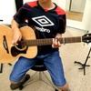 ゆるふわミュージックvol.9〜生徒さんのギターをご紹介〜