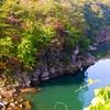 【国内旅行】岩手県 厳美渓(げんびけい)にフラリ旅