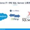 DBAmp のご紹介 - 製品のインストール、および、Salesforceデータへのアクセス