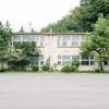 学校行ってきたよ。