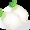 「大根」や「ごぼう」等の根菜の魅力と、是非読んでほしい「根菜料理」の専門誌