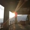 三峰神社の神代神楽