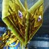 MHXX攻略:今日の「アトラル・カ」(2戦して「闇螳螂の麗眩玉」を3つ入手)