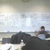 ゲーム理論,スポーツ科学(3年ゼミ)