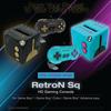 Retron Sqが日本で売られた場合品切れ続出するだろう。