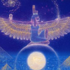 おうし座新月☆月の女神からのメッセージ