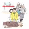 救命処置講習&座学でした!