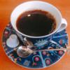 【喫茶店】四八珈琲 コーヒーがいろいろ飲めてアットホーム [四谷三丁目]