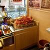 銀座でおすすめのお店 紅ずわい蟹食べ放題