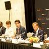 『グローバルファンドへの全面的な支援をドナーが約束、UNAIDSは将来のHIV資金確保に期待』