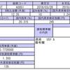 バンガード・トータル・ストック・マーケットETF(VTI)から配当金が入金されました。
