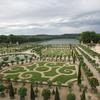 ベルサイユ宮殿&元貴族の館でアフタヌーンティーとイギリスのホームステイ3日目