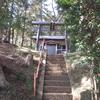 家庭的な神社・千葉県四街道市・朝日神社