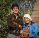 佐賀の新米農家、ど田舎から