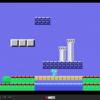 MSX BASICで作るレトロゲーム。魔城伝説1とガリウスの迷宮の中間くらいにしようかなぁ。