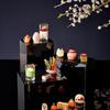 【まだ予約してない人必見!】リッツカールトン東京の桜アフタヌーンティー