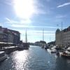 コペンハーゲンの旅