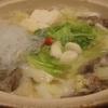 鍋料理は風邪ひきに最適である
