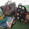 CARMINA CANPUS(カルミナ・カンプス)のバッグ