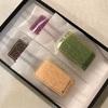 広尾 船橋屋 こよみの「あんやき」。くず餅の名店が作る新しい餡子のお菓子。