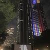 新宿の野外無料映画上映会「Screen@Shinjuku Central Park 2019」 に行ってきました。
