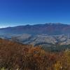 陣馬形山キャンプスペース(長野県上伊那郡中川村)
