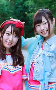 ぽん☆ぱ☆DOLL@コブフェス2015