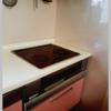 育児中のキッチン収納 その2