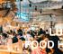 大阪梅田に誕生した「ルクア フードホール」とは??食が集まる楽しいNYスタイル