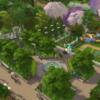 建築:ウィロークリーク中央公園