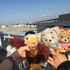 楽しかったね、ありがとう、大阪ぁ(≧∇≦)♡!!