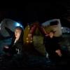 """Wanna One ウジン&ジフン出演 バトルトリップ """"ブンソ団と一緒に360度VRでキャンプ旅行"""""""