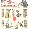 簡単レシピ♪「ツナマヨトースト」