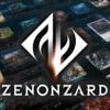 AIと共に戦う新感覚カードゲーム「ゼノンザード」が誕生!2019年夏サービス開始