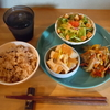 ivi cafe 島根松江市 カフェ 雑貨 野菜料理