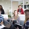 アメリカ・外資系企業でミーティング~会議の常識非常識