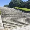 階段ダッシュ❗️坂ダッシュ‼️