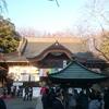 【2018年 東京初詣】水と蕎麦の香り 深大寺へ
