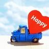 「譲ること」「感謝すること」と幸せホルモン☆