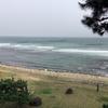 日本海と出雲の姫