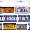 【アメリカ】車のナンバープレートに書かれている州のニックネームの意味と考察①