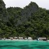 フィリピン コロン島 2日目、3日目