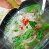 タィワンのベトナム料理❤🍴(・Θ・)