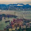 香港でトレイルレース出るときに使う宿泊施設