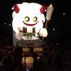 弘前ねぷた祭り 2017